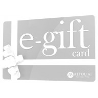 Platinum e-Gift Card